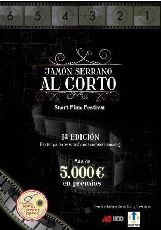 La Fundación pone en marcha el concurso de cortometrajes `Jamón Serrano al Corto`